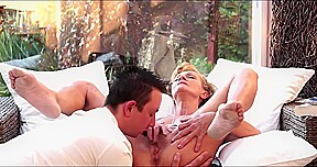 Home anal sex movies