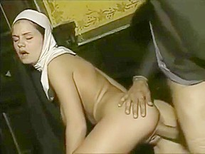 Cum soaked pussy massive creampie