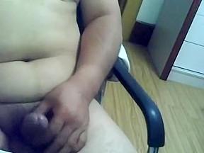 Homemade hand job clip