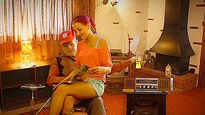 Porn video hardcore redheads