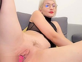 Black cock blonde pussy