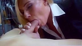 Big cock in tight cunt