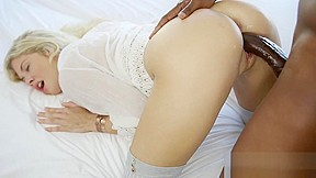 Blonde pornstar adele stephens