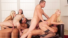 Orgy party movie downloads