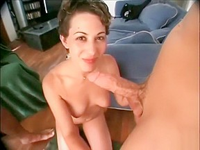 Her first blowjob vids