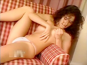 Amateur couple fore play action