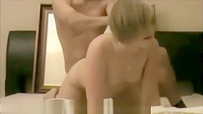 Young blonde boys naked