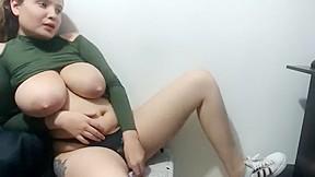 Argentinian bbw hairy pussy