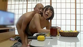 Uncensored asian cream pie
