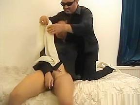 Amateurs caught in nude