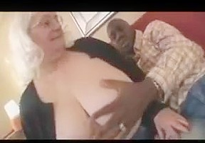 Mom bred by black cock