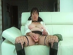 Free clothed handjob clips