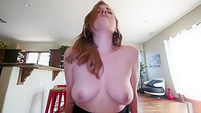 Cheyenne 3 some sf dt creampies