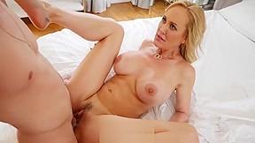 Amateur oral sex video mom
