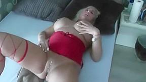 Skinny milf ass fucked