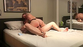 Genuine amateur reluctant sex