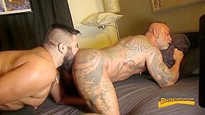 Free gay bondage sex pics