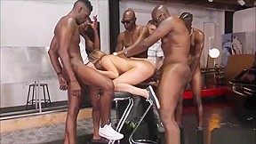 Black indian hairy pussy