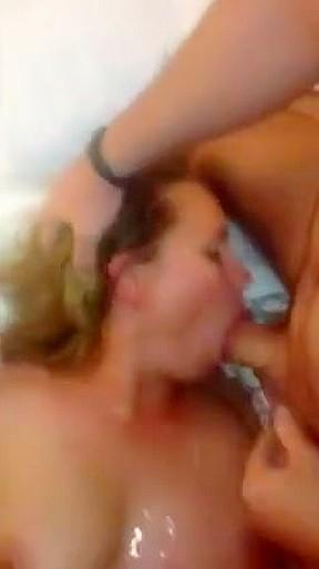 Teen ladyboy group sex