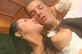 Sexy hot latina lesbians