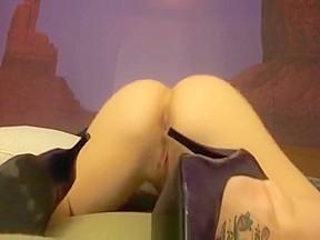 Shy latina wife seduced by massage