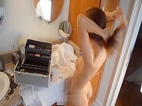 Amateur asian milf porn