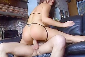 Babes anal fuck with black