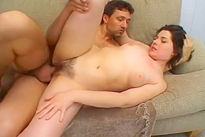 Lesbians massage licking kissing ass