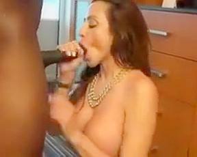 Fantasia big tits fucking