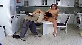 Lesbian milf anal sex
