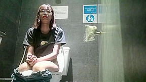 Asian teen strip webcam
