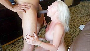 Fucking my husband with a strapon
