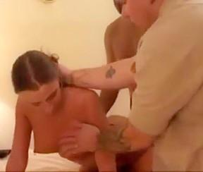 Wife likes huge dick