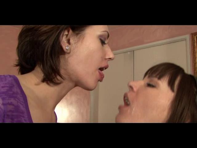 Sensual Bdsm Art Lesbian