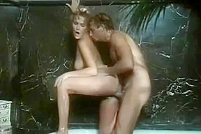 Full nude porn star
