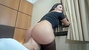 High heel shoes latino porn