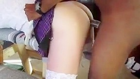 Sharing wife with big cock