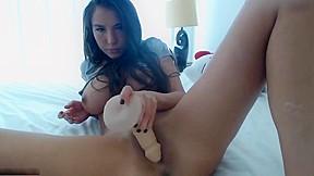 Chastity lynn anal toys