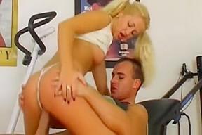 Big cock anal teen