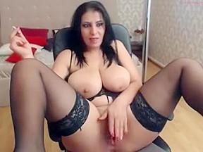 Chubby bbw japanes oil massage porn