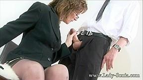 Inuyasha and kagome handjob