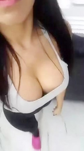 Xl granny woman breast tits