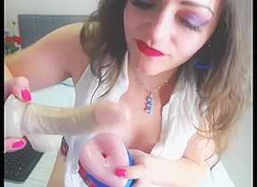 Amateur hand job uk