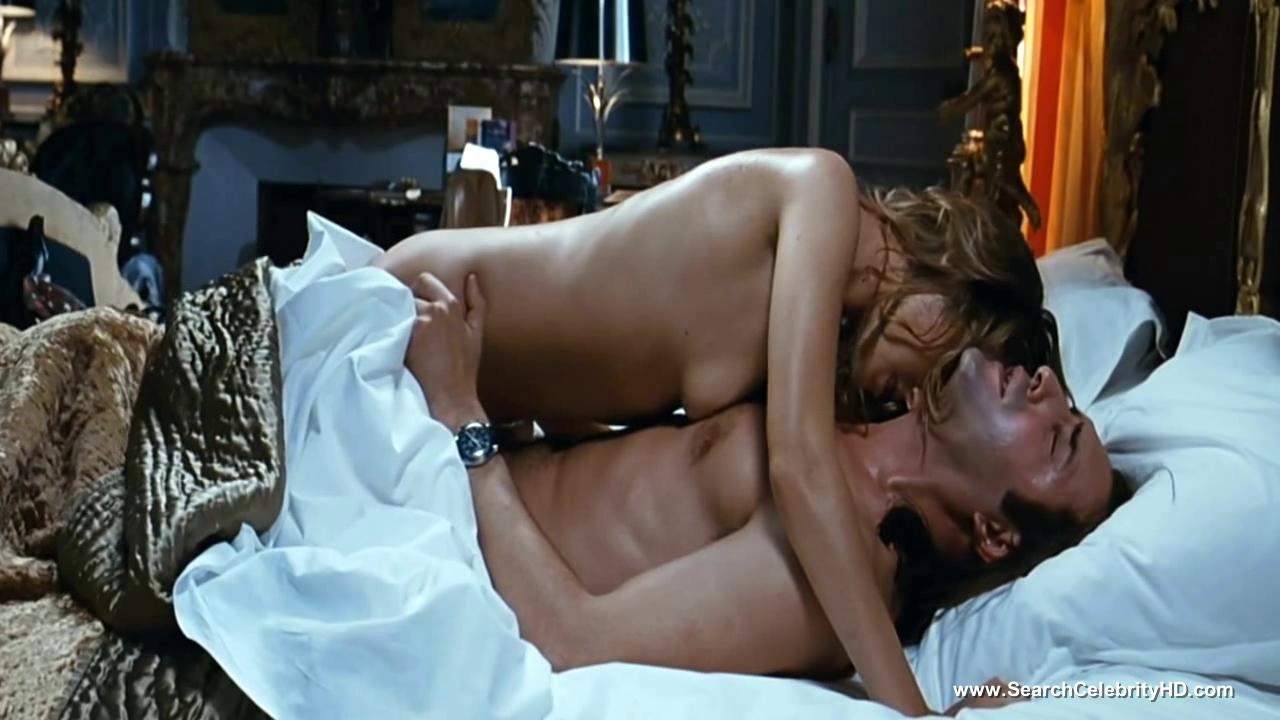 nude Vahina giocante