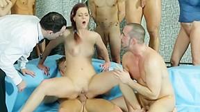 Rocco siffredi orgasmic groupsex