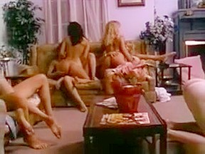 Lesbian initiation movie clips