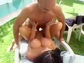 Milf first time audition