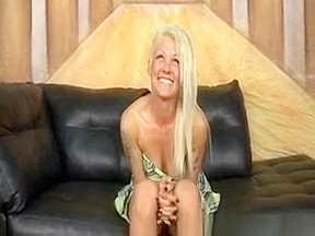 Strawberry blonde sex movies