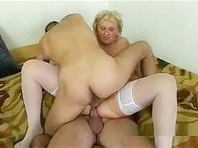 Blond slutz gangbanging black cocks