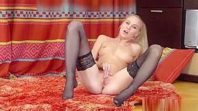 Brunette Milf Sex With Cumshot